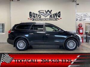 2012 Buick Enclave AWD 4dr CXL1