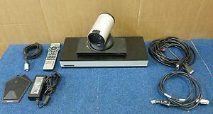 Cisco-Tandberg-Edge-95-MXP-HD-Video-Conferencing-System-Telepresence-Multisite
