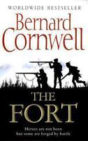 The Fort von Bernard Cornwell (2011, Taschenbuch)