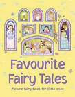 Favourite Fairy Tales: Picture Fairy Tales for Little Ones by Nicola Baxter (Hardback, 2013)