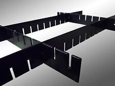 Strong Adjustable Drawer Organiser Drawer Divider Universal For Kitchen Bedroom