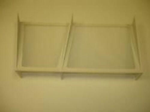 Zanussi sèche-linge fluff filtre 421309238761