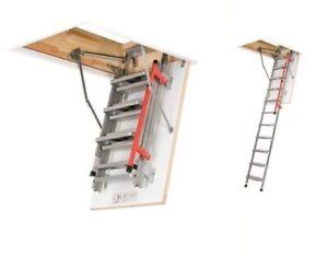 Bodentreppe-H280-70x140-mit-Metallleiter-140x70-Speichertreppe-FAKRO-LML