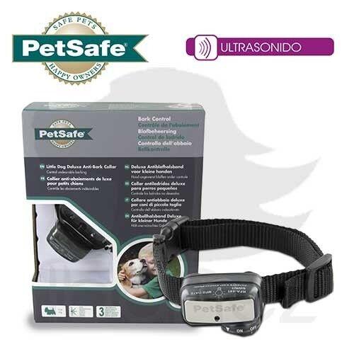 Gegen Gebell PetSafe PBC-19 Deluxe     | Zuverlässiger Ruf