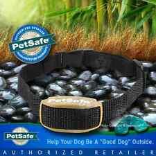 PetSafe Pawz Away PWF00 13664 Pet Barrier Receiver Outdoor/Indoor + Extra  Strap