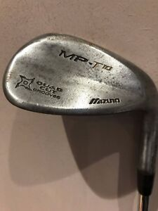 ONLY-19-99-PRE-OWNED-MIZUNO-MP-T10-QUAD-CUT-GROOVES-58-DEGREE-10-BOUNCE