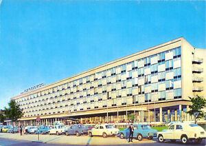 """AK, Kraków, Krakau, Hotel """"Cracovia"""", 1975"""
