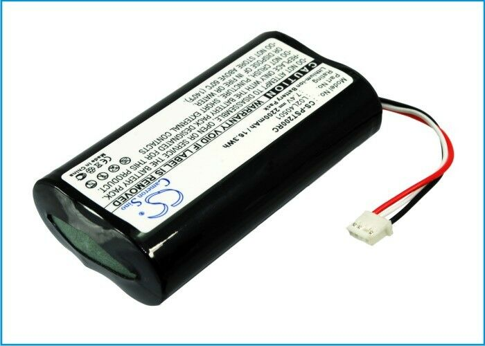 High Quality Battery for Polycom SoundStation 2W Premium Cell