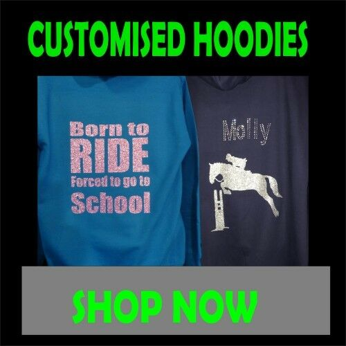 Picture Or Names Children/'s Hoodies Customised With A Slogan