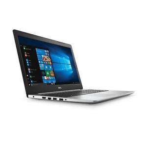 New-Dell-15-6-034-laptop-i7-7500U-4GB-DRAM-16GB-Optane-1TB-HDD-win-10-Silver