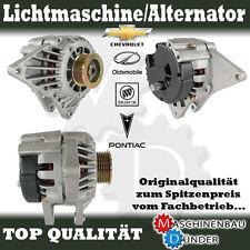 PONTIAC CHEVROLET OLDSMOBILE BUICK FIREBIRD CAMA 3.8 V6 LICHTMASCHINE ALTERNATOR