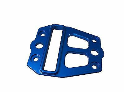 Aluminum Mid Diff Top Plate For Associated RC8.2e 89254 Dhawk Racing DR-920012