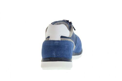 Nero Giardini scarpe uomo sneakers basse P900840U//244 P19