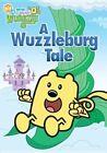WOW WOW Wubbzy Wuzzleburg Tale 0013132456799 DVD Region 1