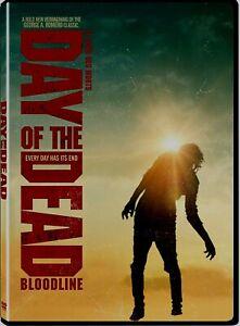 NEW-DVD-DAY-of-the-DEAD-BLOODLINE-Sophie-Skelton-Johnathon-Schaech-Marcus