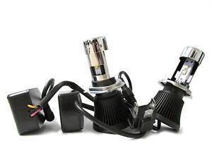 Lampara-Led-H4-Can-bus-Dos-filamentos-12V-24V-40W-2500-Lumen-Para-Luz-de-cruce-e