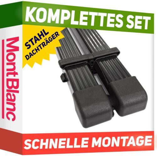 Für Chevrolet Kalos 5-Tür 05-11 Kompl Dachträger M02-CM