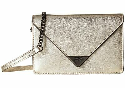 Rebecca Minkoff Molly Leather Cross Body Bag