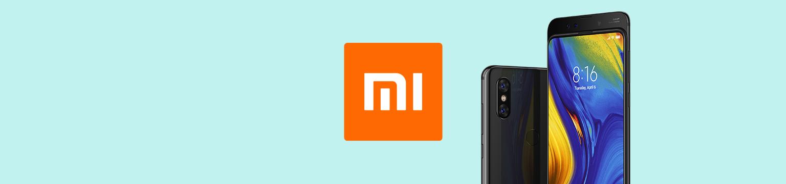 20% off* the Xiaomi Mi Store