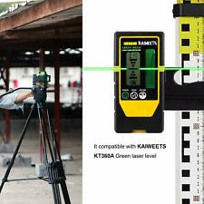 40m Rotary Laser Level Receiver Detector For Kaiweets Kt360a Kt360b Vs Adirpro