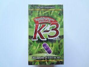 Medicamento para adelgazar k3