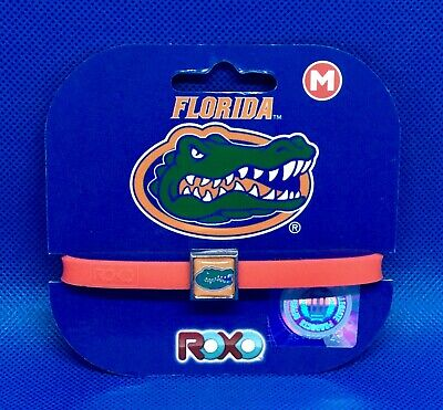 Florida Gators Ncaa Silicone Rubber