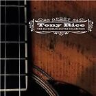 Tony Rice - Bluegrass Guitar Collection The (2003)