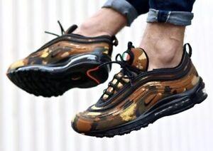 Nike-Air-Max-97-Premium-QS-TAGLIA-5-UK-38-EUR-Camo-AJ2614-202