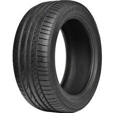 1 New Bridgestone Potenza Re050a I Rft 25535r18 Tires 2553518 255 35 18 Fits 25535r18