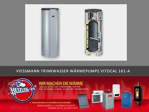 Viessmann-Vitocal-161-A-WWK-Umluftbetrieb-Waermepumpe-Warmwasser-Trinkwasser-WP