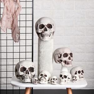 de-fete-Home-Decoration-Objet-de-jeu-Halloween-Pendentif-Squelette-Crane