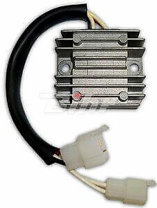 69849: DZE Regulador DZE 2485 Yamaha XT600