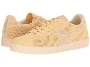 Vanilla Diadora Weave Mesh Sneakerbeige 5Ebay Men's Game Sz11 qSMUzVpG