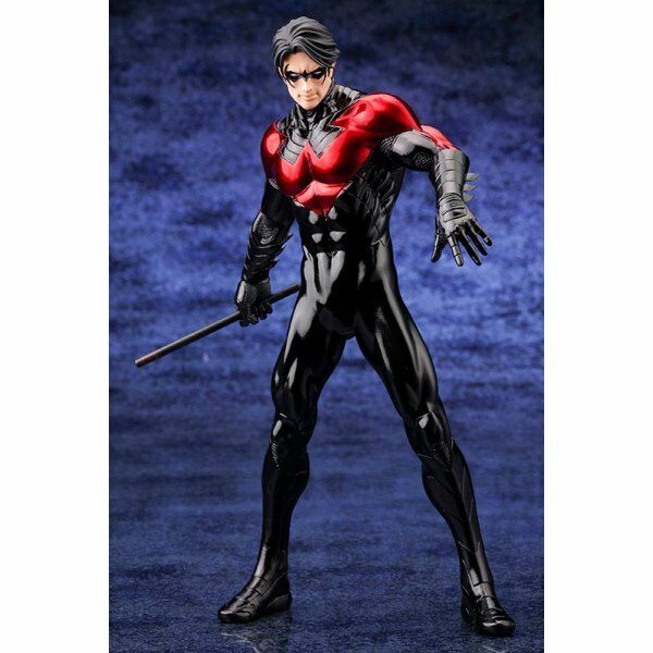 Kotobukiya DC Comics ARTFX+ NIGHTWING (New 52) 1/10 PVC Figure