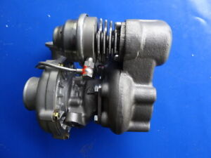 Turbo Iveco Eurocargo 3.9 136 4848601 99446021 465379 53249886405