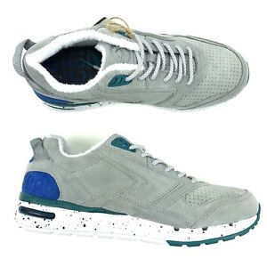 Brooks 1999 Fly Casual Fusion Grey