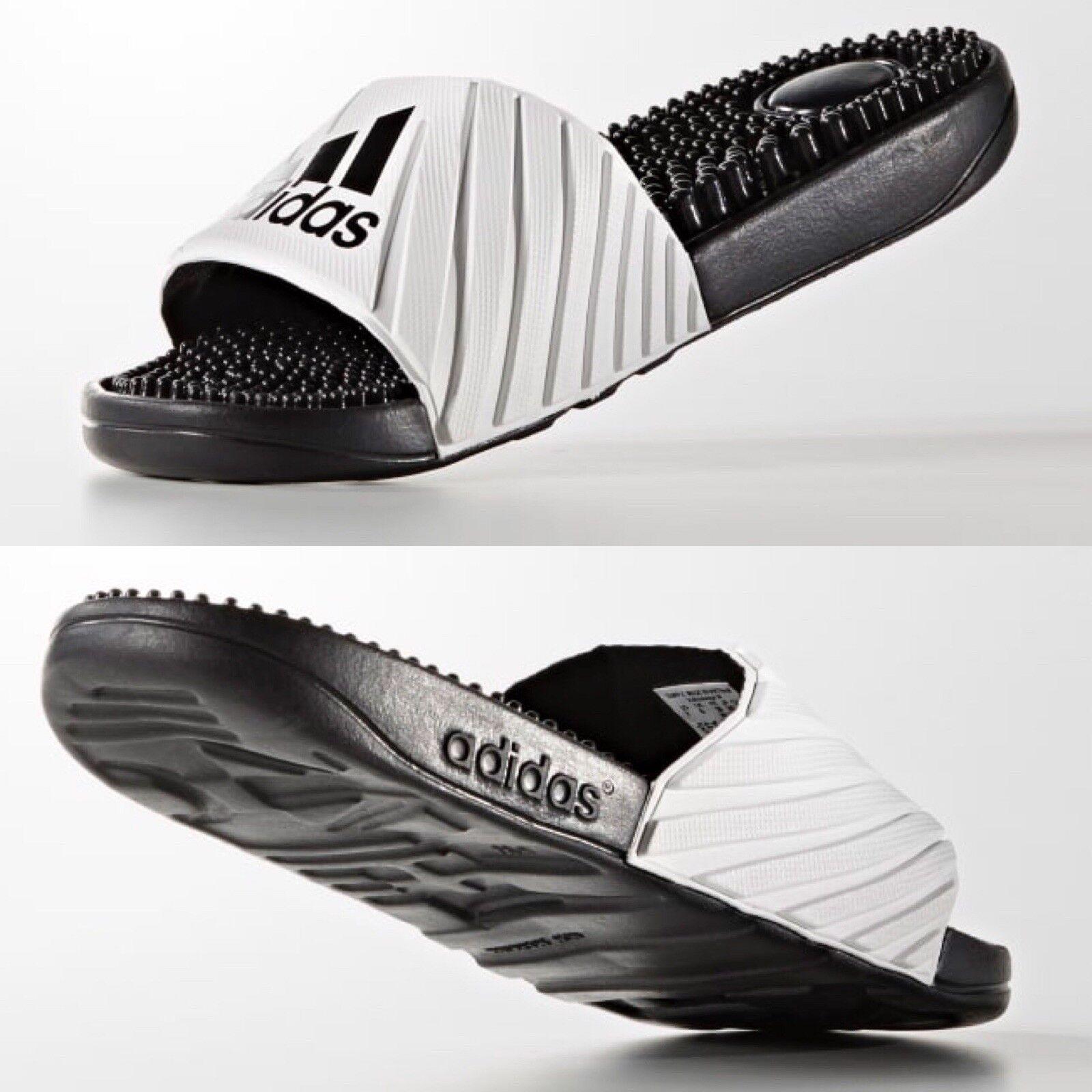 Adidas leggero voloossage conforto diapositive delle donne bnwob sandali. | Nuovi Prodotti  | Scolaro/Ragazze Scarpa