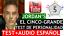 miniatura 1 - Jordan petersons test de personalidad cinco grandes español! understandmyself.es