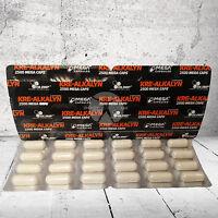 OLIMP Kre-Alkalyn 2500 120 Mega Caps Buffered Creatine Monohydrate Capsules