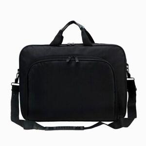 Briefcase Bag 15.6 Inch Laptop Messenger Business Office for Men Women,...