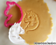 Unicorn-Emoji-Cookie-Cutter-Biscuit-Stamp-DIY-Baking-Ceramics-and-Pottery thumbnail 2