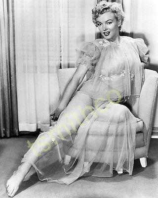 Marilyn Monroe 8x10 Glossy Photo 078