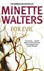 Fox Evil by Minette Walters (Paperback, 2003)