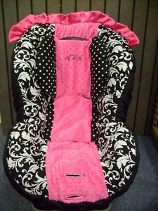 Image Is Loading Summer Winter Car Seat Cover Set Britax Marathon