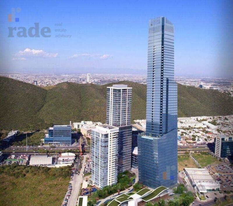 Renta - Oficina - Torre VAO2