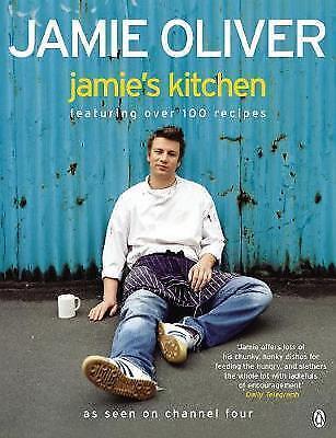 1 of 1 - Jamie's Kitchen by Jamie Oliver (Paperback, 2004)