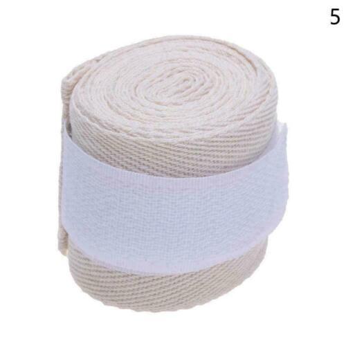 Box Sport Strap Boxing Bandage Muay MMA Taekwondo Hand Wraps 2,5 W0V2 m Han G1K8