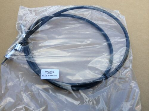 MG MGB /& MGB V8 Speedo Cable Part Number Gsd 117 bay25-a5