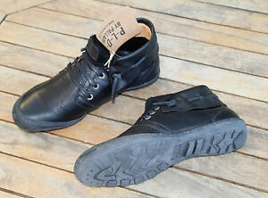 Cuir Superbes Chaussures Palladium Bottines Neuf Pldm Cash By Given 36 vC7twnqpx