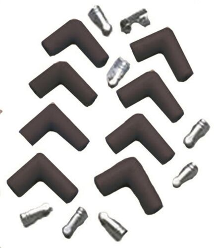 Taylor Cable 46001 Spark Plug Boot And Terminal Kit